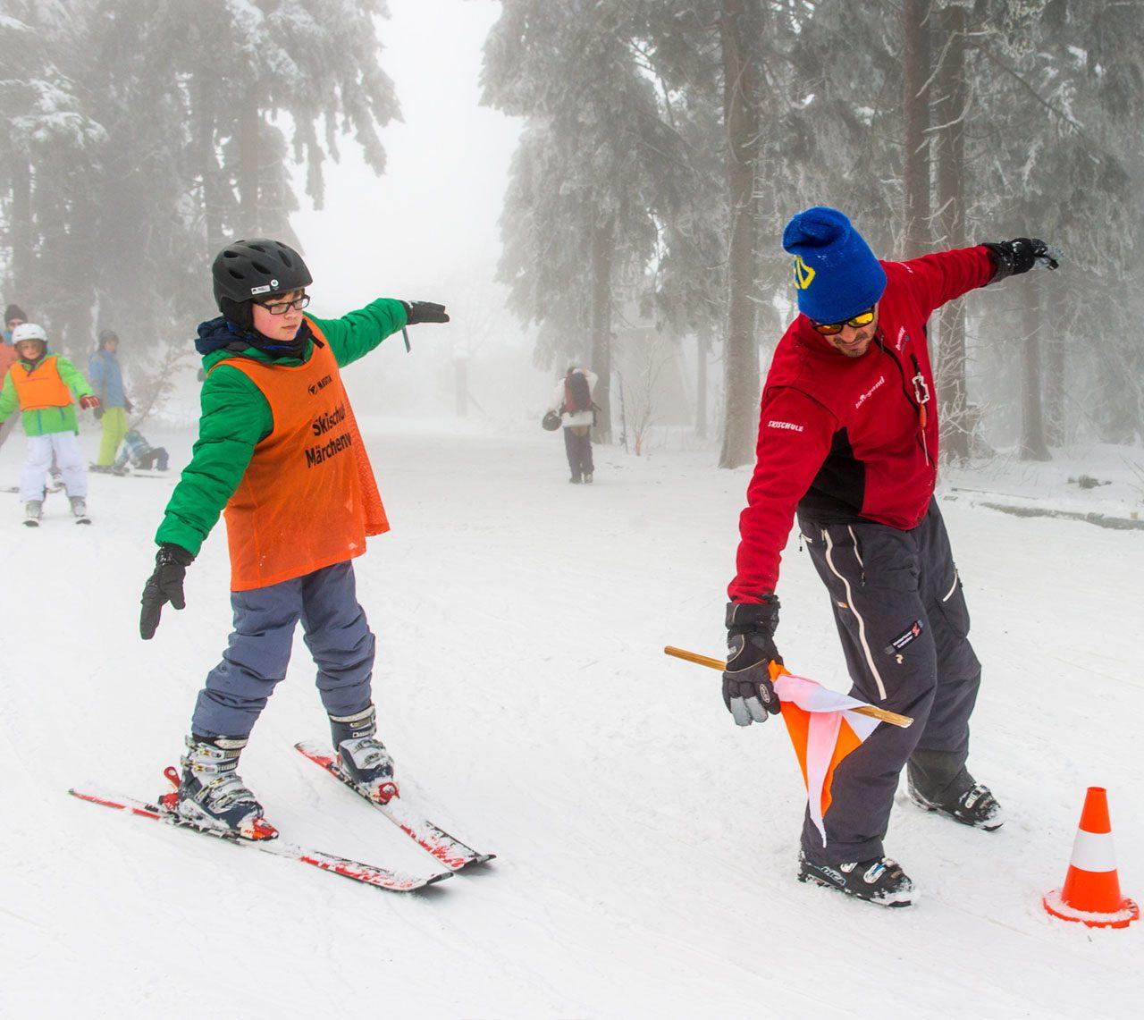 Skischule Wasserkuppe